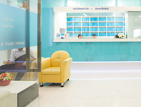 Clinic + Beauty